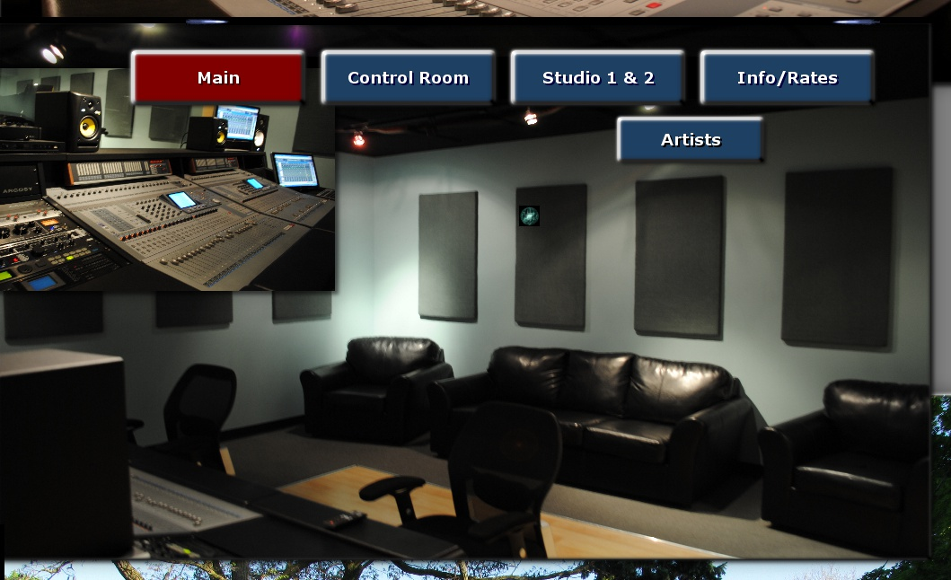 WIX Recording Studios | Peterborough, Ontario, Canada