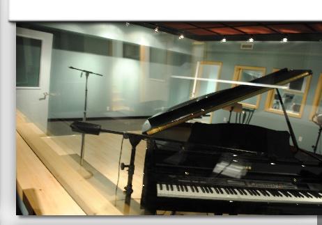 The Piano Room Toronto